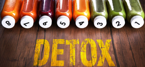 The Pros And Cons Of Detox Diet