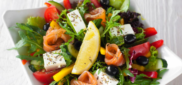 The Secrets Of The Mediterranean Diet