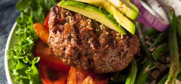 The Benefits Of The Paleo Diet