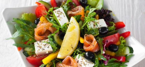The Secrets Of The Mediterranean Diet